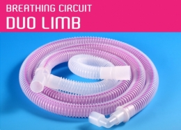 Breathing Circuit Duo Limb