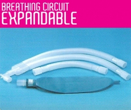 Breathing Circuit  Expandable